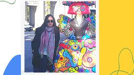 Conociendo a la familia LARM: Natalia Vargas
