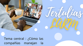 Memorias Tertulias LARM.