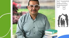 Conociendo a la familia LARM:    Octavio Cardona