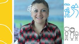 Conociendo a la familia LARM:       Diana Zuleta.