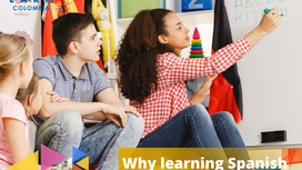 Why learning Spanish is so important?