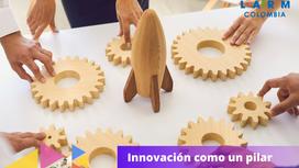 Innovación como un pilar fundamental en LARM Colombia.