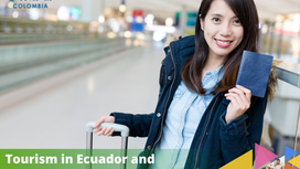 Topics of entry and Tourism in Ecuador