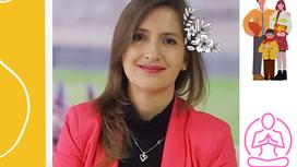 Conociendo a la familia LARM:        Liliana Ordoñez.