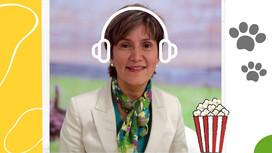 Conociendo a la familia LARM:      Ángela Díaz