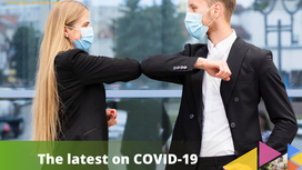 The latest on COVID-19 In Colombia: The beginning  of a new phase of selective isolation