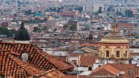Conociendo Colombia, desde sus tradiciones