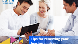 Tips to Renew your leasing Contract Successfully.