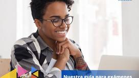 Nuestra guía para exámenes de la nacionalidad colombiana.