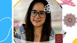 Conociendo a la familia LARM:       Laura Castro.