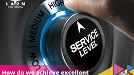 How do we achieve excellent levels of satisfaction?
