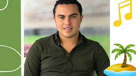 Meeting LARM family:                       Isaac Figueredo.