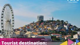 Tourist destination: Guayaquil.