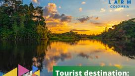 Tourist destination: Amazonas