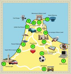 1. Bienvenue à Maroc-Land!