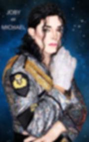 Michael Jackson Tributzze Show Impersona