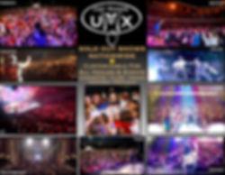 Joby Rogers, UMX Michael Jackson Tribute, Ultimate Michael Jackson Experience, Michael Jackson Impersonator