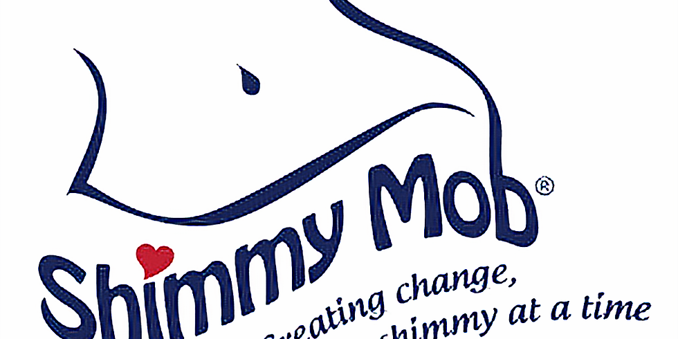Shimmy Mob - 2020