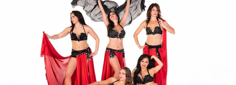 Delkash Dance Company