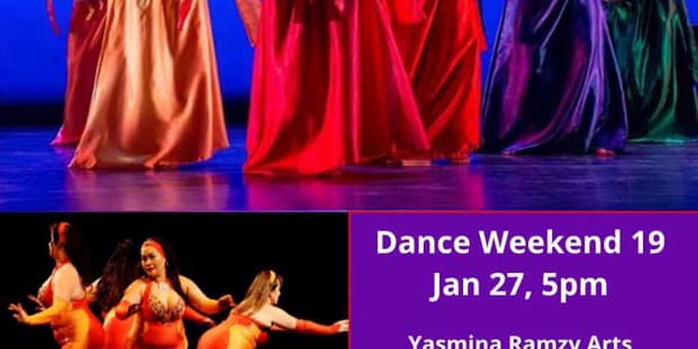 Dance Ontario Dance Weekend
