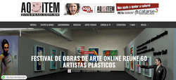 Aquitemdiversao.com.br | Agosto 2020