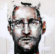 Snowden, 2015