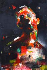 The Postcard Artist #13, 2020