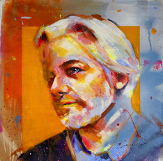 Assange, 2019