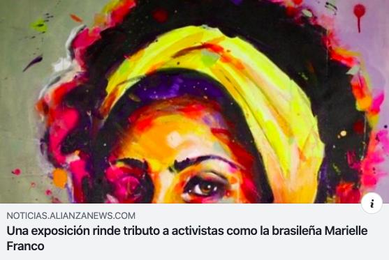 Alianza News Espanha | 11.2019