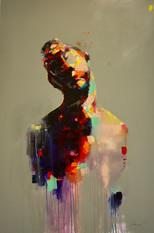 The Artist III, 2018