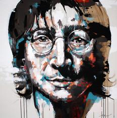 Lennon, 2016