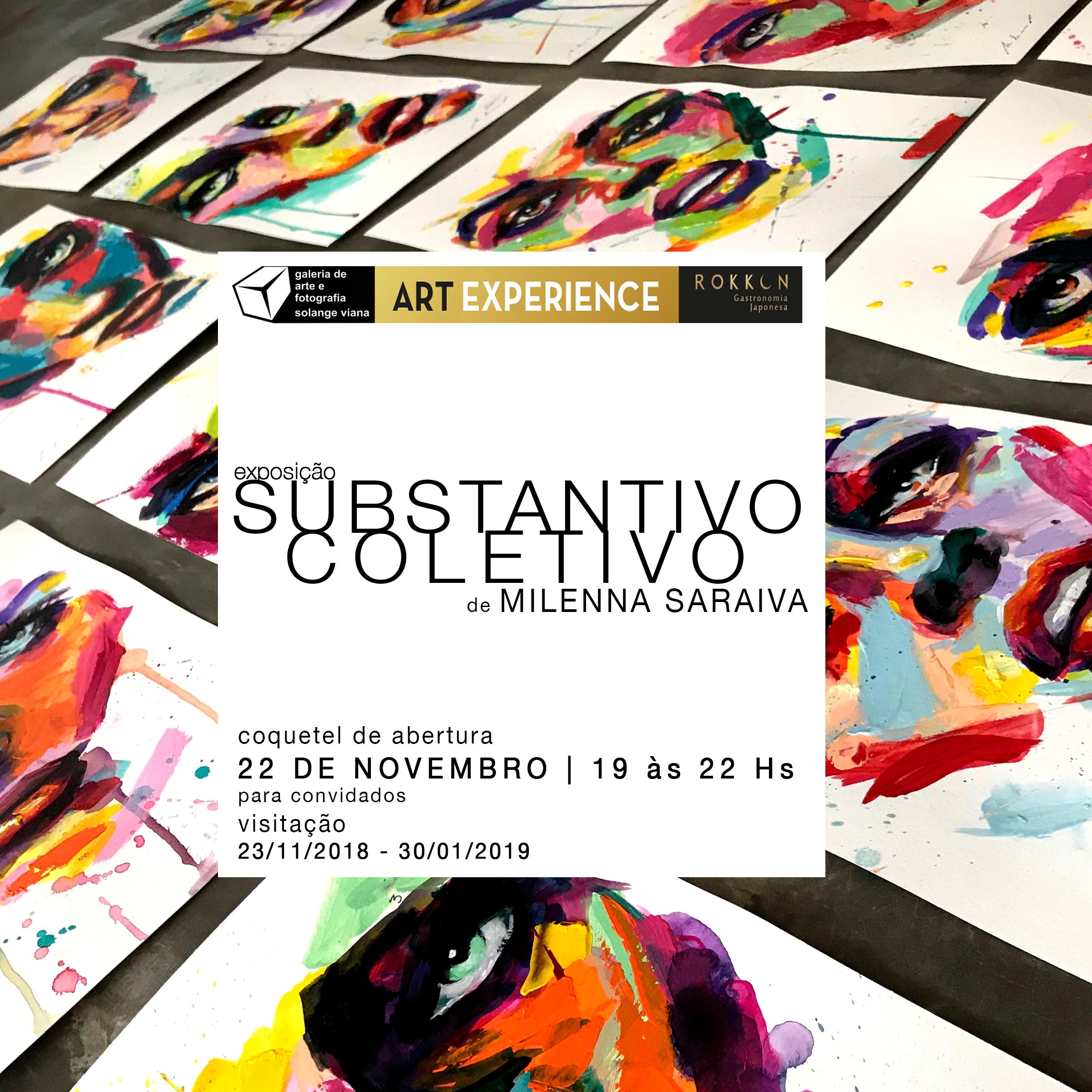 Substantivo Coletivo | 11.2018