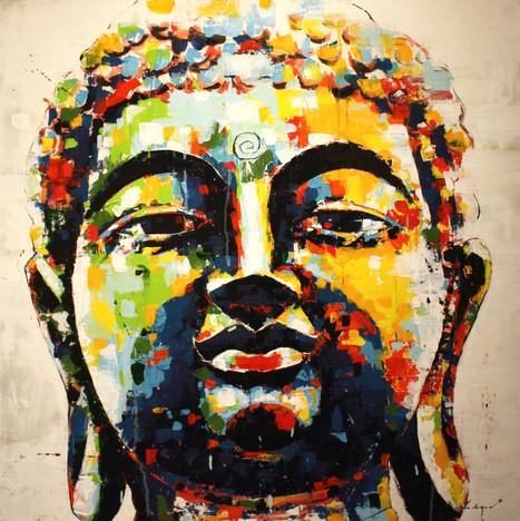 Buda, 2017