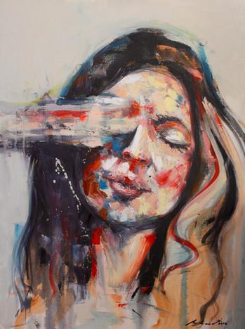 I Close My Eyes to See, 2015