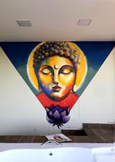 Buda, 2021