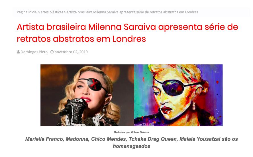 Blog Novidades Online | 11.2019
