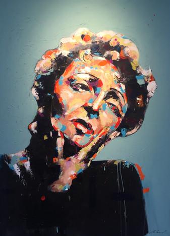 Piaf, 2017