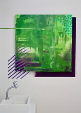 Verde, 2019