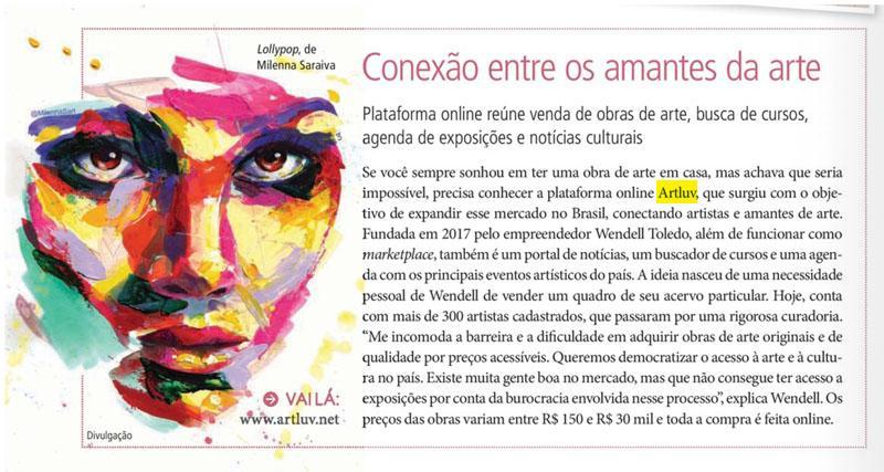 Revista Bons Fluidos | 07.2019