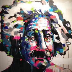 Einstein, 2016