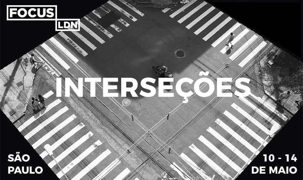 Exposição coletiva | INTERSEÇÕES