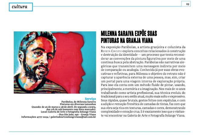 Revista Circuito | Março 2018