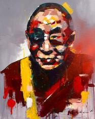 Dalai Lama, 2016-2019