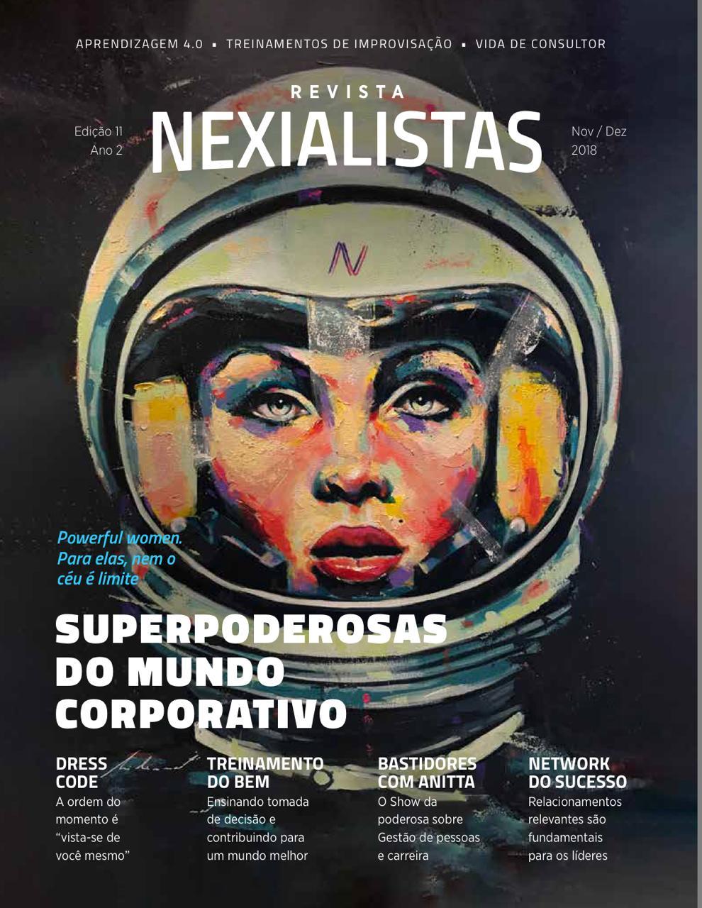 Revista Nexialistas | 12.2018