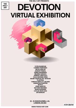 Devotion: Virtual exhibition