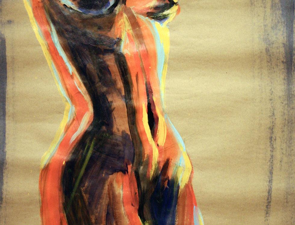 Body 4, 2016