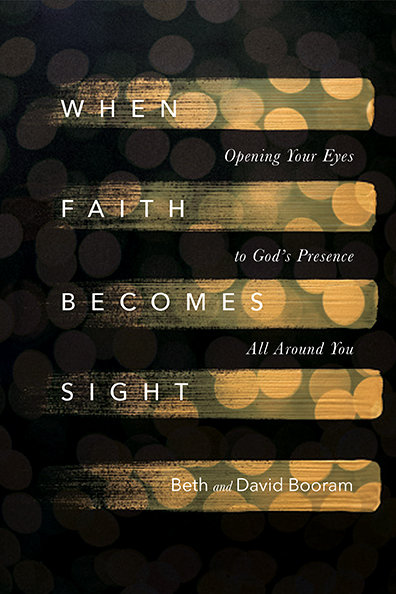 Cover image for When Faith Becomes Sight