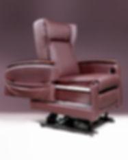 program pomočnikov gibalno ovirane osebe fotelj