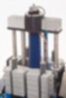 Deflectómetro de Impacto Rápido (Fast Falling Weight Deflectometer) | Dynatest