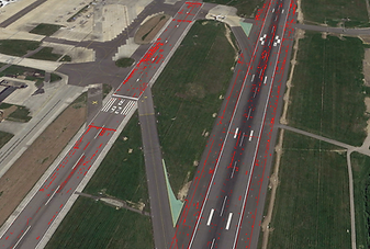 AIRPORTS Software for Pavement Management System | Dynatest